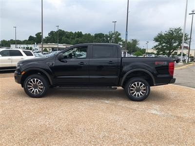 2019 Ranger SuperCrew Cab 4x4,  Pickup #NA42397 - photo 5