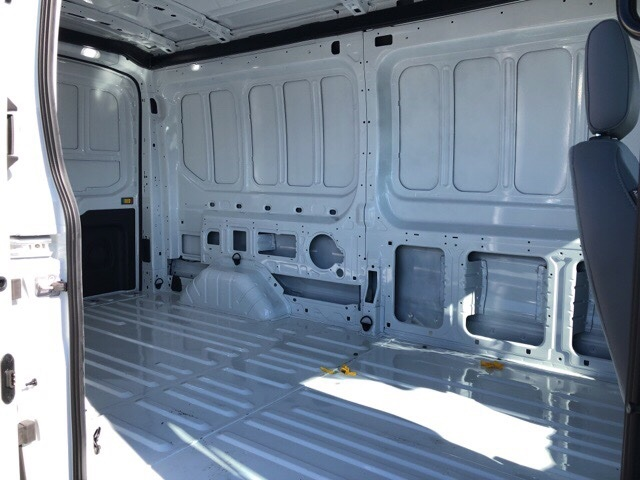 2019 Transit 250 Med Roof 4x2,  Empty Cargo Van #NA46139 - photo 11