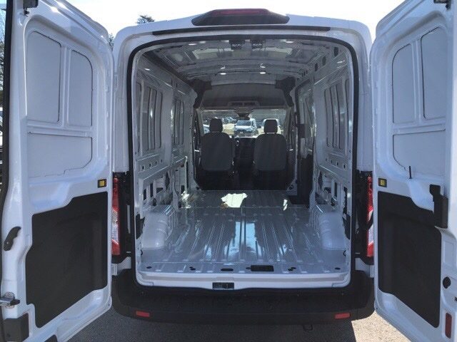 2019 Transit 250 Med Roof 4x2,  Empty Cargo Van #NA46139 - photo 2
