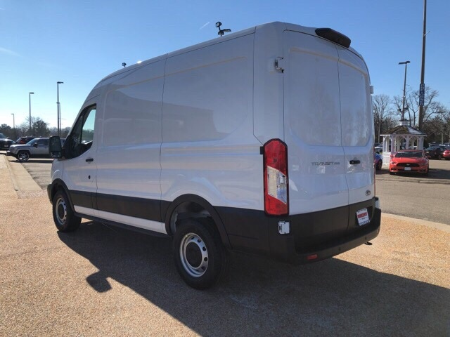 2019 Transit 250 Med Roof 4x2,  Empty Cargo Van #NA46139 - photo 5