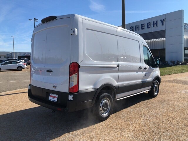 2019 Transit 250 Med Roof 4x2,  Empty Cargo Van #NA46139 - photo 7