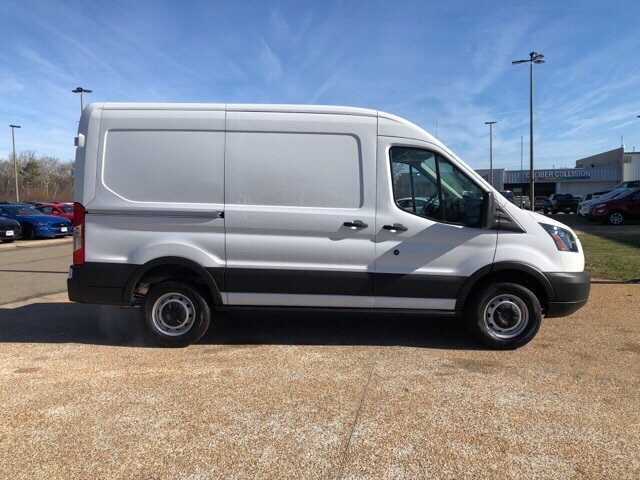 2019 Transit 250 Med Roof 4x2,  Empty Cargo Van #NA46139 - photo 8