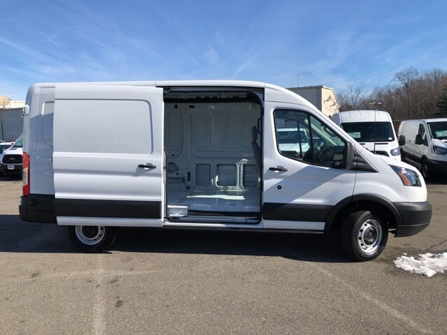 2019 Transit 250 Med Roof 4x2,  Empty Cargo Van #NA46139 - photo 10