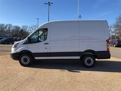 2019 Transit 250 Med Roof 4x2,  Empty Cargo Van #NA46139 - photo 4