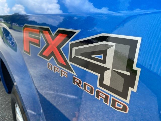 2016 Ford F-150 Super Cab 4x4, Pickup #NA46512A - photo 12