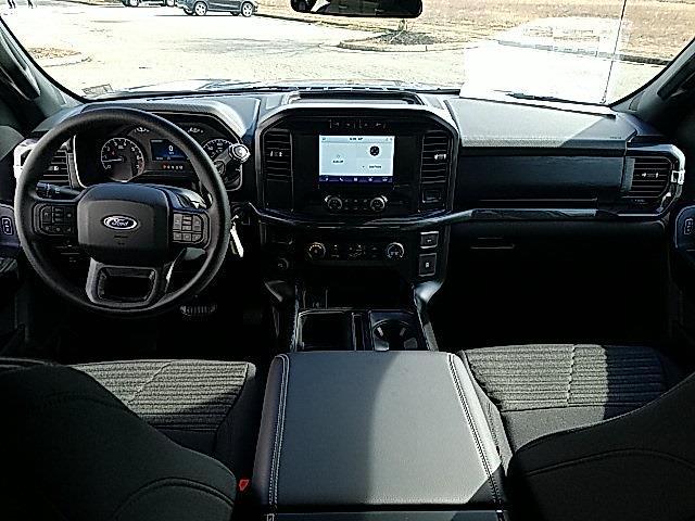 2021 Ford F-150 SuperCrew Cab 4x2, Pickup #NA46675 - photo 18