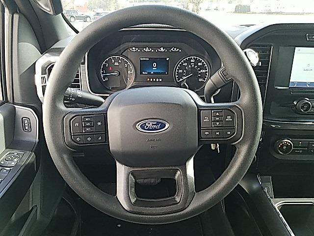 2021 Ford F-150 SuperCrew Cab 4x2, Pickup #NA46675 - photo 22