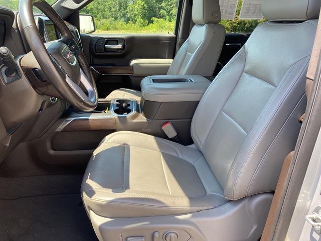 2019 GMC Sierra 1500 Crew Cab 4x4, Pickup #NA46679W - photo 13