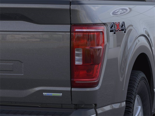 2021 Ford F-150 Super Cab 4x4, Pickup #NA46686 - photo 21