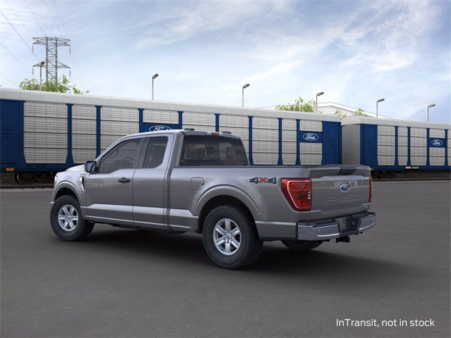 2021 Ford F-150 Super Cab 4x4, Pickup #NA46686 - photo 6