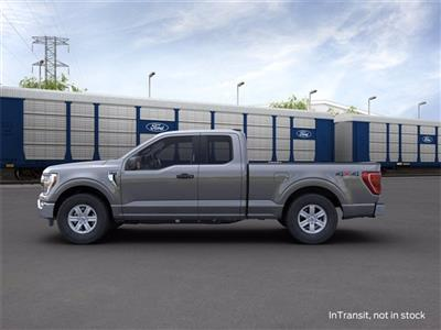 2021 Ford F-150 Super Cab 4x4, Pickup #NA46686 - photo 5