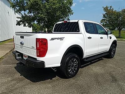 2020 Ford Ranger SuperCrew Cab 4x4, Pickup #NA49802 - photo 2