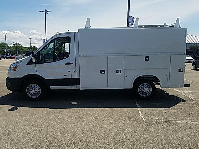 2020 Ford Transit 350 AWD, Knapheide KUV Service Utility Van #NA50857 - photo 5