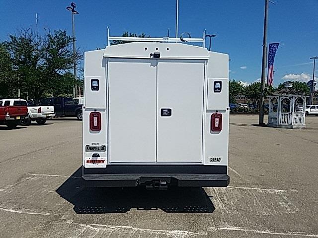 2020 Ford Transit 350 AWD, Knapheide KUV Service Utility Van #NA50857 - photo 7