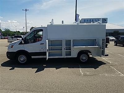 2020 Ford Transit 350 AWD, Knapheide KUV Service Utility Van #NA50857 - photo 12