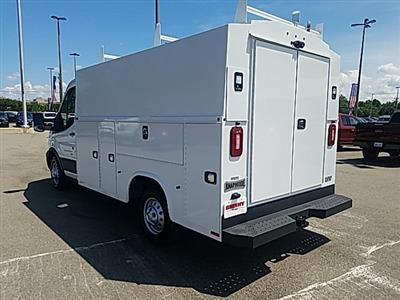 2020 Ford Transit 350 AWD, Knapheide KUV Service Utility Van #NA50857 - photo 6