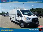 2020 Ford Transit 350 AWD, Knapheide KUV Service Utility Van #NA50857 - photo 1