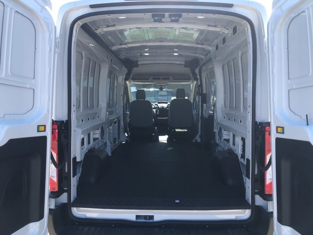 2019 Transit 250 Med Roof 4x2,  Empty Cargo Van #NA52146 - photo 1