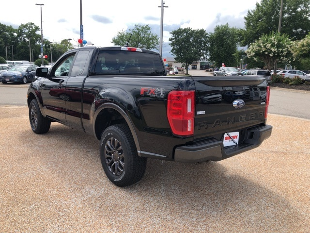 2019 Ranger Super Cab 4x4,  Pickup #NA53873 - photo 6