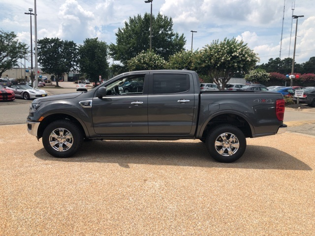 2019 Ranger SuperCrew Cab 4x4,  Pickup #NA54000 - photo 5
