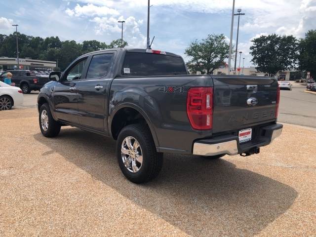 2019 Ranger SuperCrew Cab 4x4,  Pickup #NA54000 - photo 6