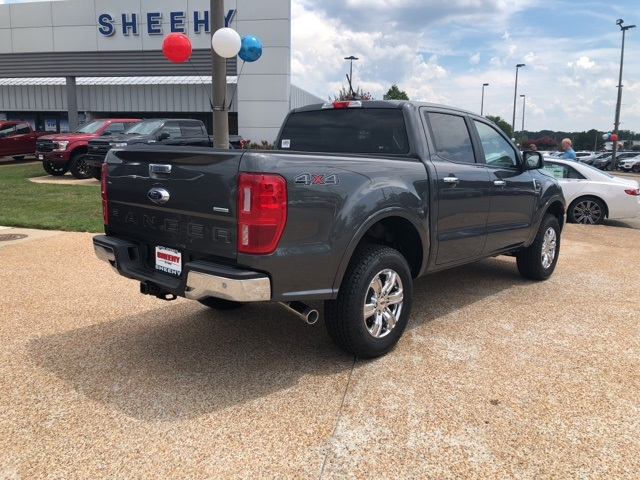 2019 Ranger SuperCrew Cab 4x4,  Pickup #NA54000 - photo 2