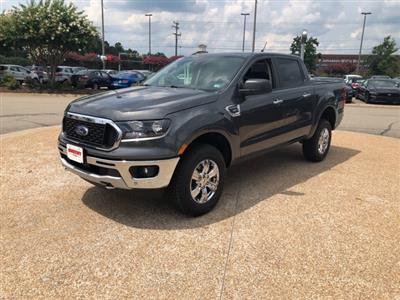 2019 Ranger SuperCrew Cab 4x4,  Pickup #NA54000 - photo 4