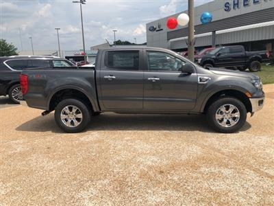2019 Ranger SuperCrew Cab 4x4,  Pickup #NA54000 - photo 8