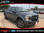 2019 F-150 SuperCrew Cab 4x4,  Pickup #NA54530V - photo 1