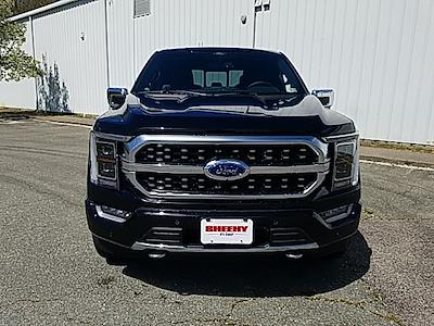 2021 Ford F-150 SuperCrew Cab 4x4, Pickup #NA57067 - photo 3