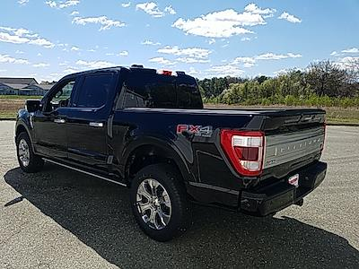 2021 Ford F-150 SuperCrew Cab 4x4, Pickup #NA57067 - photo 6