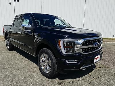 2021 Ford F-150 SuperCrew Cab 4x4, Pickup #NA57067 - photo 8