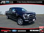 2021 Ford F-150 SuperCrew Cab 4x4, Pickup #NA57067 - photo 1