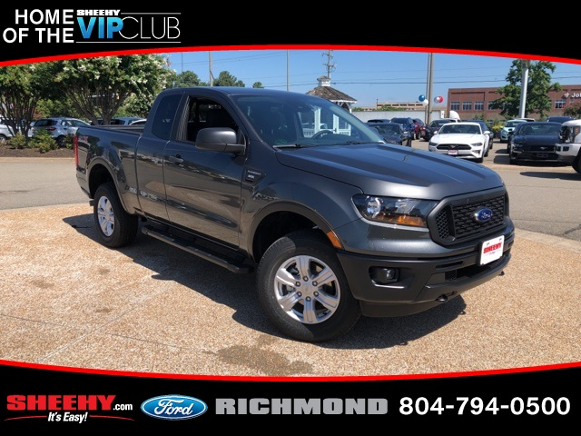 2019 Ranger Super Cab 4x2,  Pickup #NA58515 - photo 1
