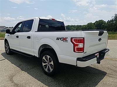 2020 Ford F-150 SuperCrew Cab 4x4, Pickup #NA59833 - photo 2