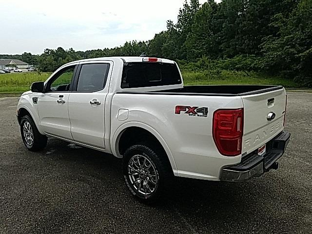 2020 Ford Ranger SuperCrew Cab 4x4, Pickup #NA60914 - photo 6