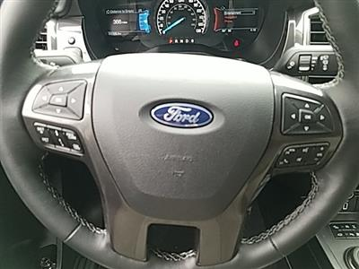 2020 Ford Ranger SuperCrew Cab 4x4, Pickup #NA60914 - photo 17