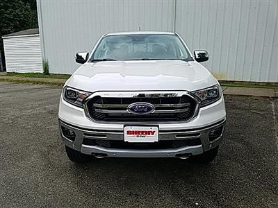 2020 Ford Ranger SuperCrew Cab 4x4, Pickup #NA60914 - photo 3