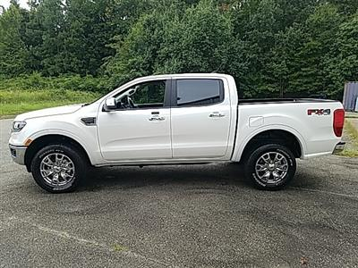 2020 Ford Ranger SuperCrew Cab 4x4, Pickup #NA60914 - photo 5