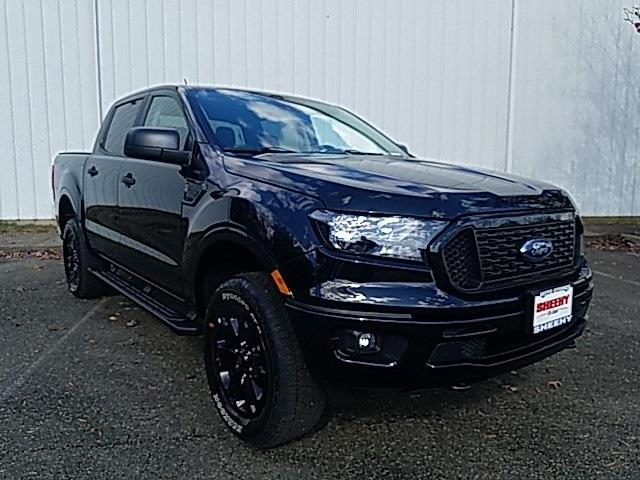 2020 Ford Ranger SuperCrew Cab 4x4, Pickup #NLA63274 - photo 9