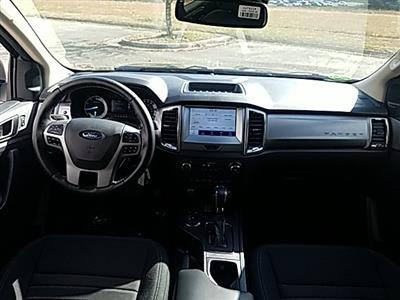 2020 Ford Ranger SuperCrew Cab 4x4, Pickup #NLA63274 - photo 14