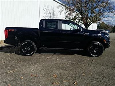 2020 Ford Ranger SuperCrew Cab 4x4, Pickup #NLA63274 - photo 8