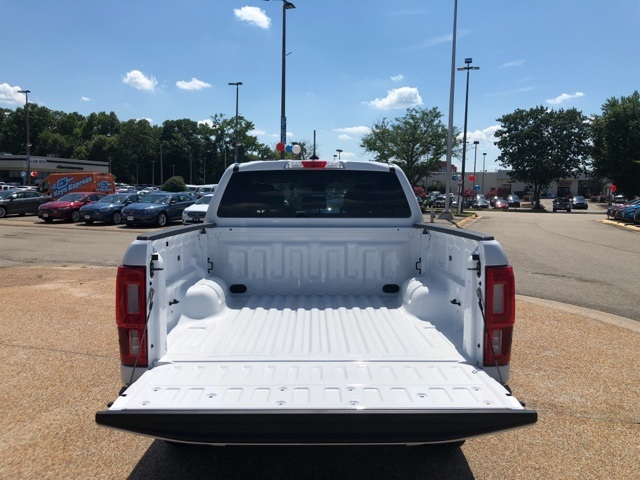 2019 Ranger SuperCrew Cab 4x4,  Pickup #NA63687 - photo 10