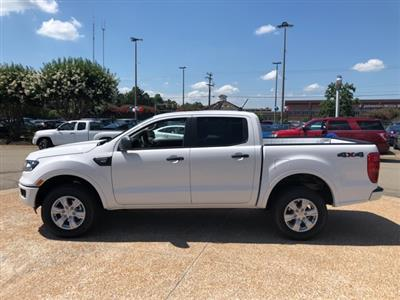 2019 Ranger SuperCrew Cab 4x4,  Pickup #NA63687 - photo 5
