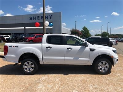 2019 Ranger SuperCrew Cab 4x4,  Pickup #NA63687 - photo 8