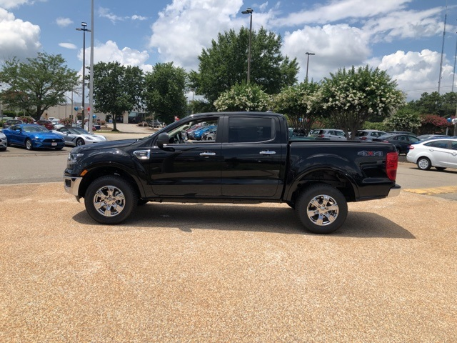 2019 Ranger SuperCrew Cab 4x4,  Pickup #NA63688 - photo 5