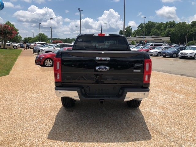 2019 Ranger SuperCrew Cab 4x4,  Pickup #NA63688 - photo 7