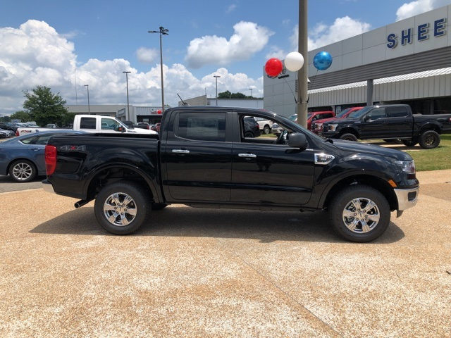 2019 Ranger SuperCrew Cab 4x4,  Pickup #NA63688 - photo 8