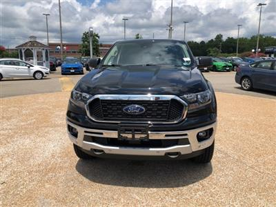 2019 Ranger SuperCrew Cab 4x4,  Pickup #NA63688 - photo 3