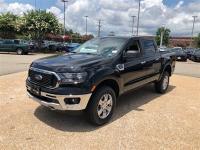 2019 Ranger SuperCrew Cab 4x4,  Pickup #NA63688 - photo 4